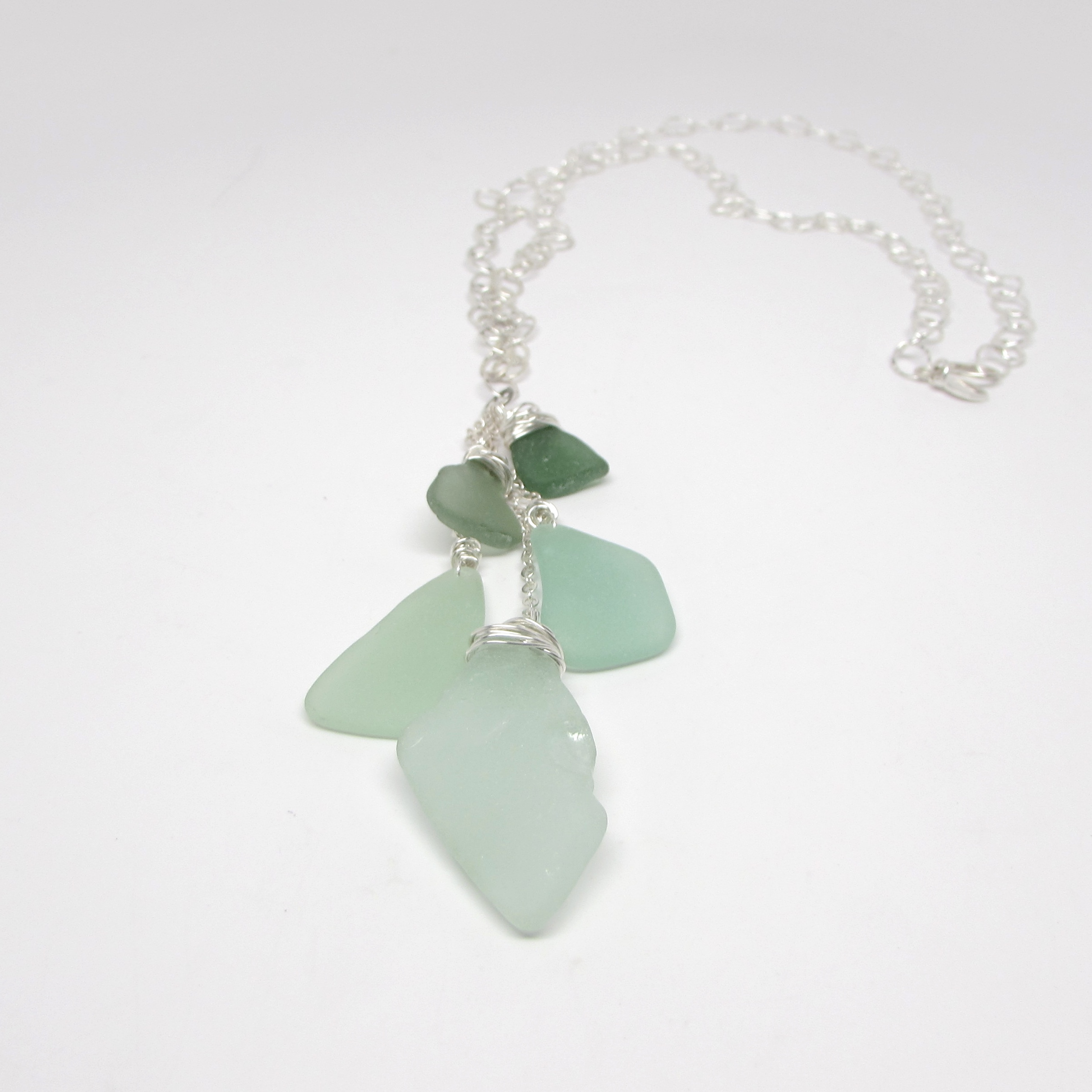 sea-glass-waterfall-necklace-sea-grass